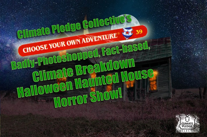 Haunted House Fire Danger Abandoned Flame Arson