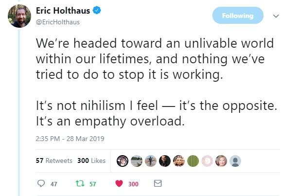 holthaus tweet