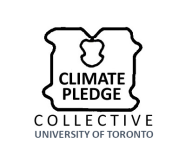 Climate Pledge Collective University of Toronto Logo