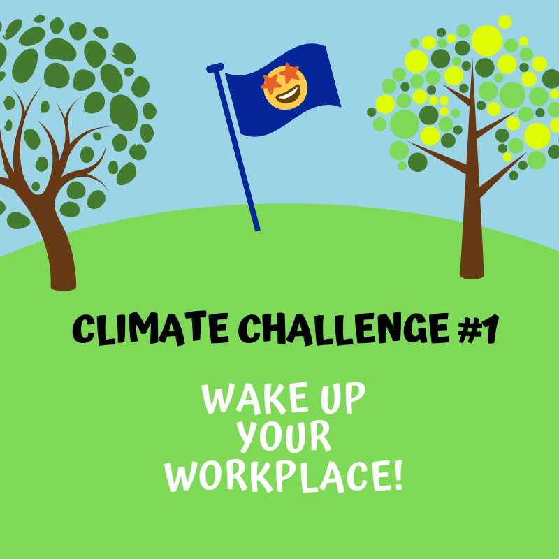 Climate Challenge #1